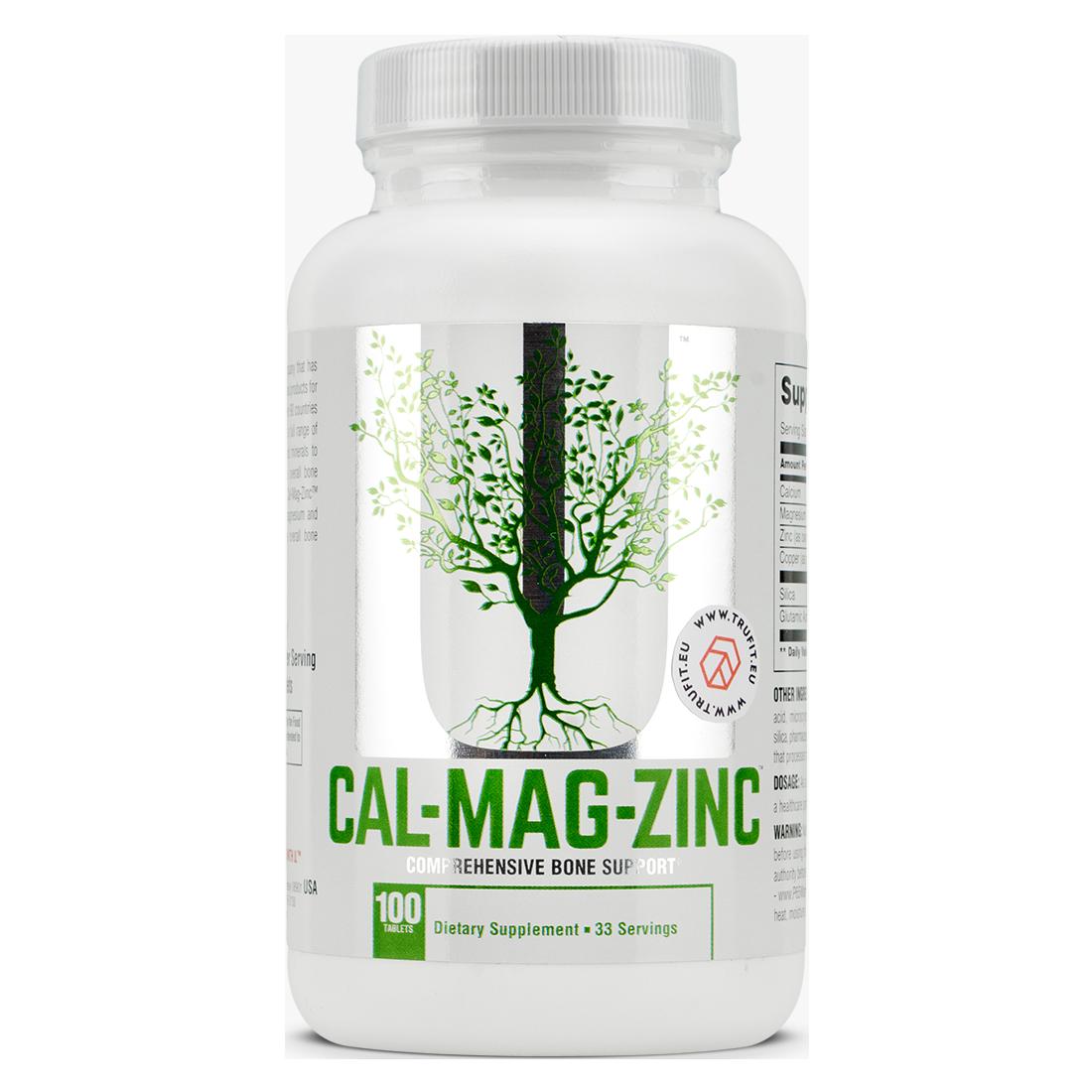 Витаминный комплекс Cal-Mag-Zinc
