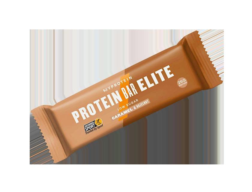 Протеиновый батончик Protein Bar Elite