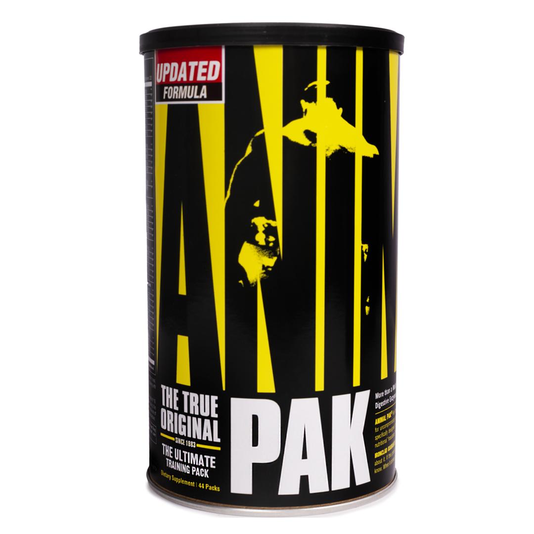 Витаминно-минеральный комплекс Animal Pak