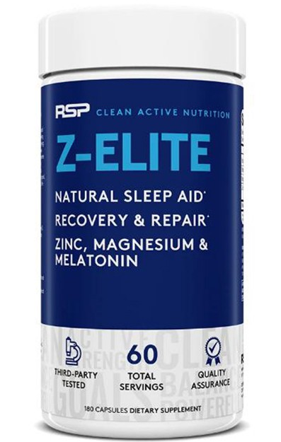 Витамины Z-Elite RSP