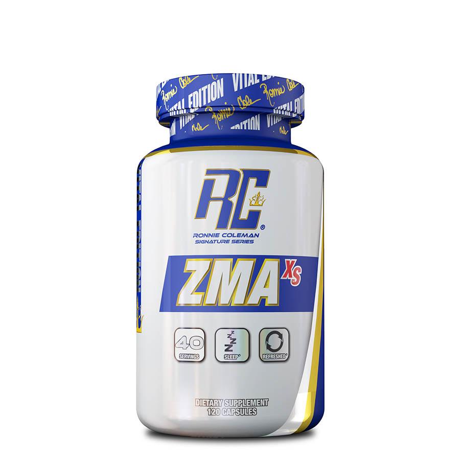 Витамины ZMA Ronnie Coleman