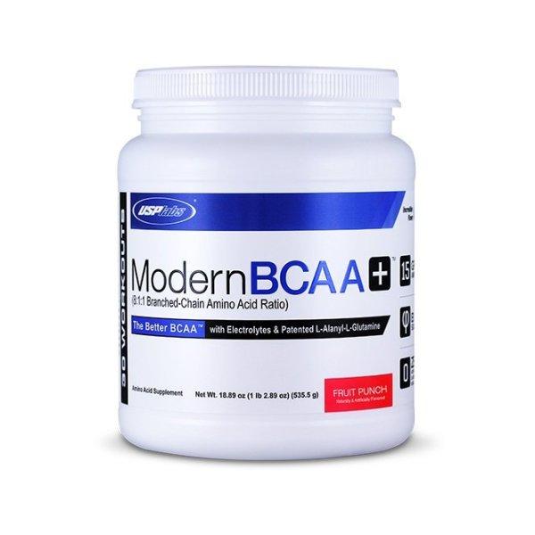 Аминокислоты Modern BCAA+